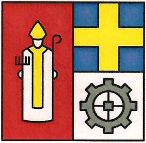 Logo St-Blaise