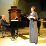 Monique Volery, soprano - Eric Cerantola, piano
