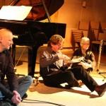 Syrinx: musique et poésie française