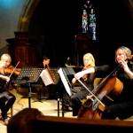 Quatuor Anthea