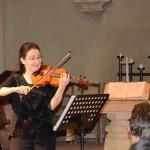 Récital II : Capriccio Denitsa Kazakova, violon