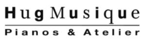 Logo Hug Musique