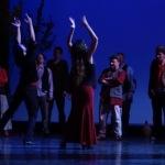 ALEKO Danse (Sonia Molinari et Mehdi Berdai)