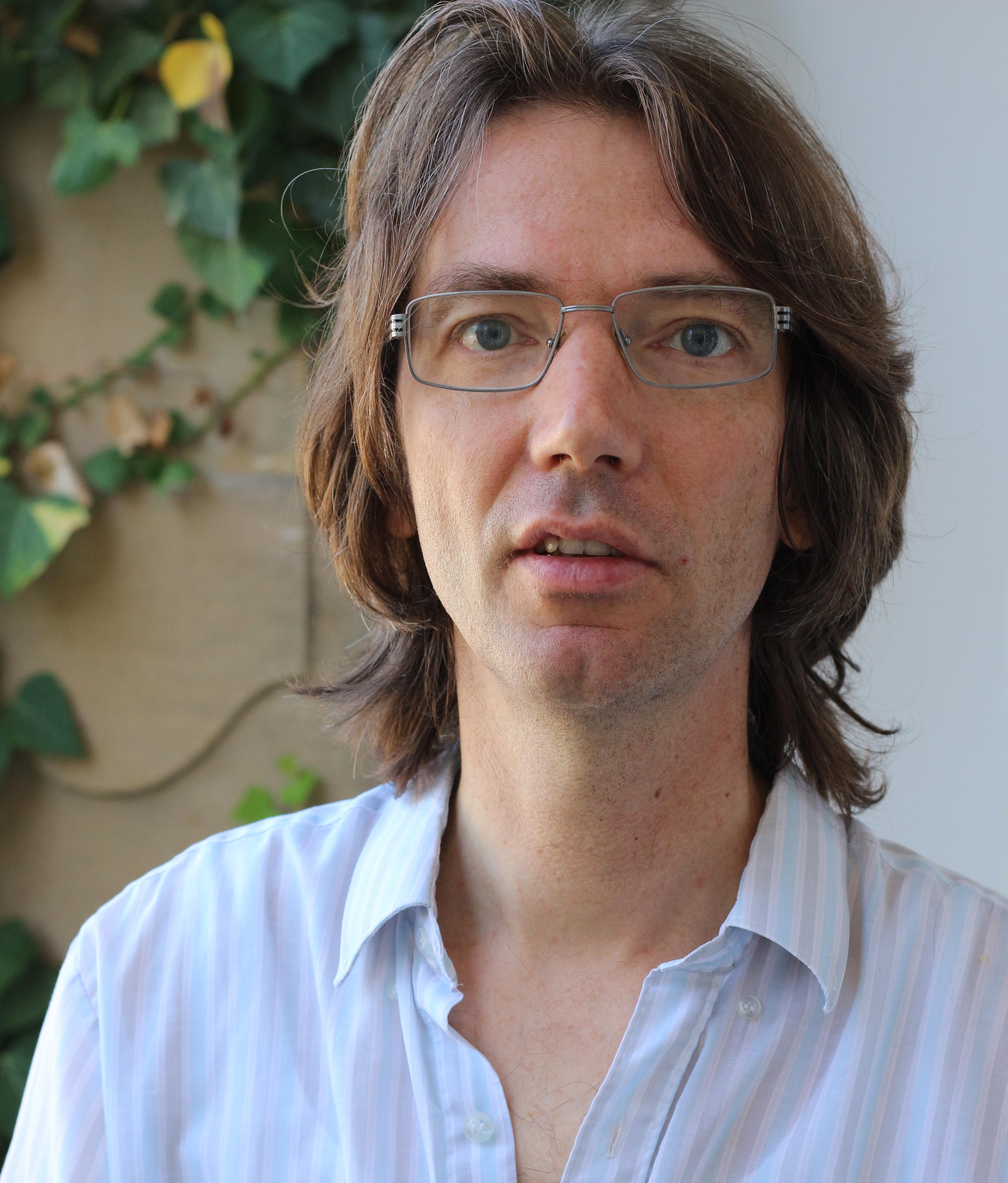 Caspar Johannes Walter
