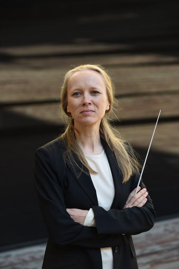 Jessica Horsley