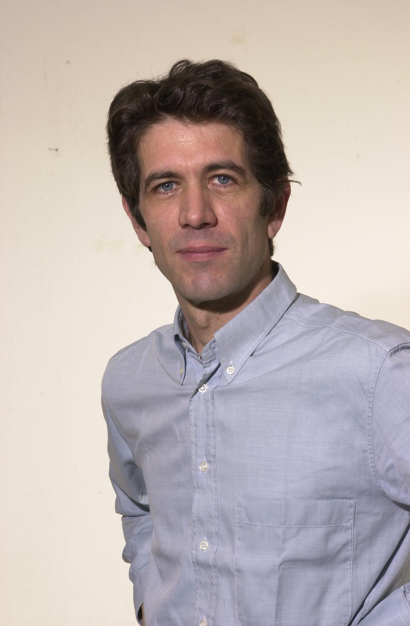 Jacques Maitre