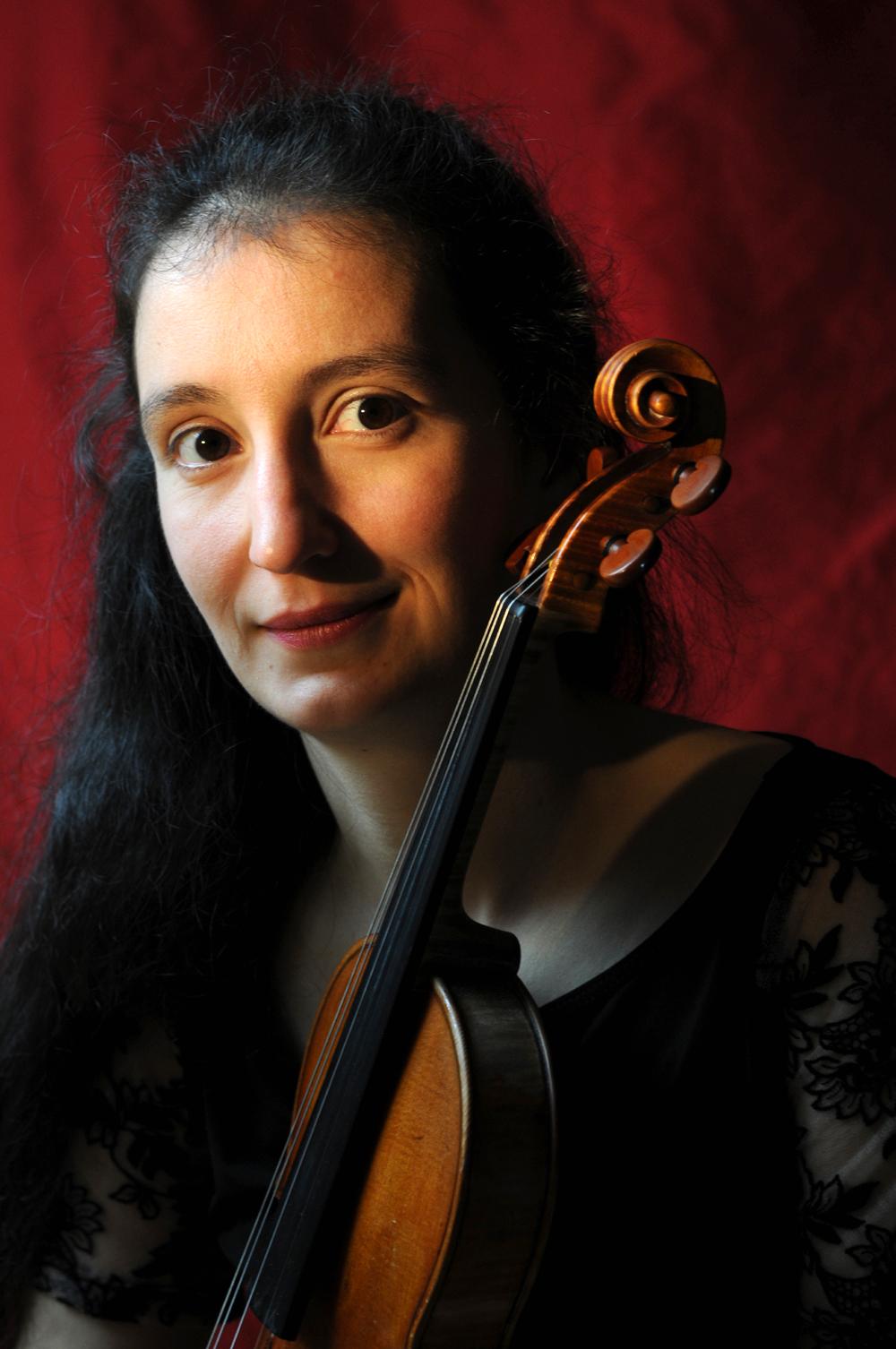Denitsa KAZAKOVA