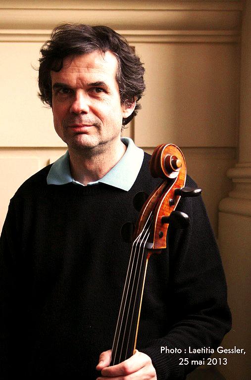 Marc JAERMANN